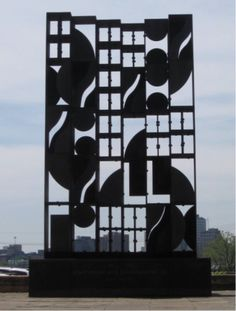 idol worship | louise nevelson