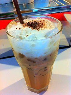 レシピとお料理がひらめくSnapDish - 3件のもぐもぐ - Iced Latte by Toa Nakarat