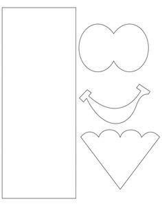Paper crafts for kids - Fun pencils | Mashustic.com