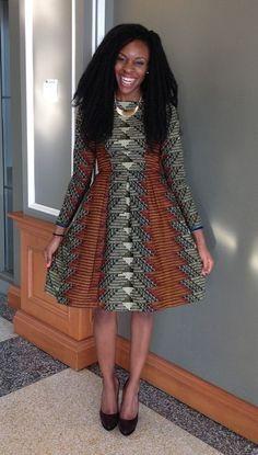 African women's clothing, african dress, dashiki , women's dashiki dress… Remilekun - African Styles for Ladies African Print Dresses, African Wear, African Attire, African Women, African Dress, African Dashiki, African Style, African Prints, African Inspired Fashion