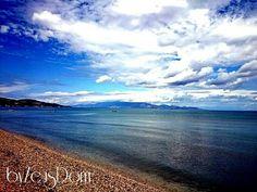 Alykes Zakynthos, in paradise...