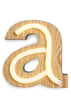Free shipping and returns on Sweet Bird Wood Light Block Letter at Nordstrom.com. Rustic and modern style merges in a light-up block letter that adds a striking, unique touch to any wall or shelf display.