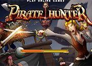 Pirate Hunter | juegos de pelea - jugar lucha