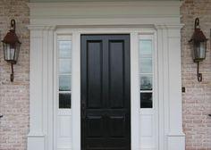 Door Style DbyD-1425