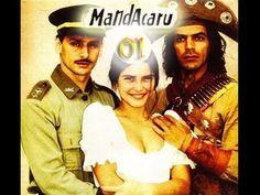 MANDACARU - TV MANCHETE