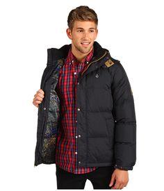 Volcom Dabbling Jacket Black - Zappos.com Free Shipping BOTH Ways $200