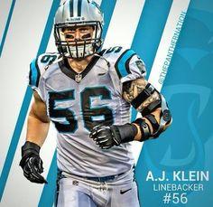 Cheap NFL Jerseys - Carolina Panthers on Pinterest | Carolina Panthers, Bank Of ...