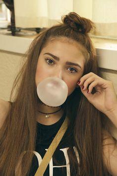 Alexa King – Teenage Wasteland | Grunge'n'Art