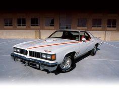 Pontiac Can AM | 1977 Pontiac Can Am