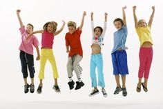 Music Movement Activities for Children Ages 3-5