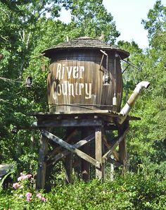 River Country via @WDWFacts