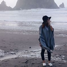 West coast is the best coast | Women's Fashion #hunnistyle