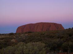 Uluru - Ayer's Rock, Australia