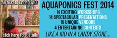 SYLVIA BERNSTIEN -- Aquaponic Gardening - A Community and Forum For Aquaponic Gardeners
