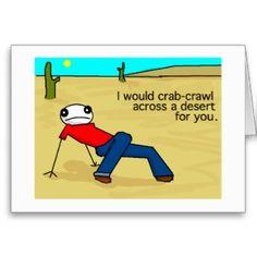 funny valentine cards