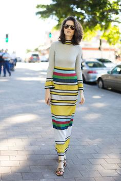 91 stylish outfit ideas to steal from the street style scene in Australia: