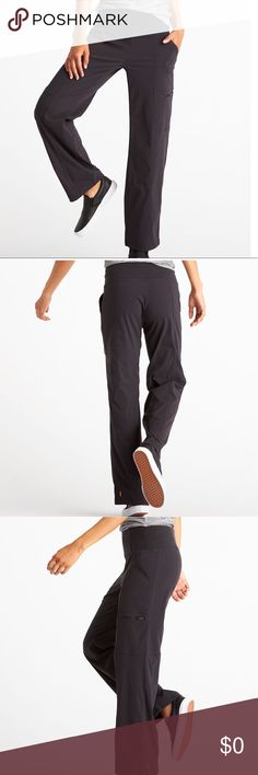 Lucy Get Going Cargo Pants Very comfy casual pants w/ wide waistband to slim down the tummy Lucy Pants