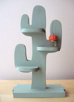 cactus shelf $14.00