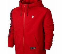 Full Zip Hoodie, Hoody, Manchester United, Hooded Jacket, Sportswear, Boards, The Unit, Nike, School
