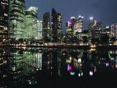 To be a FinTech hub Singapore needs RegTech