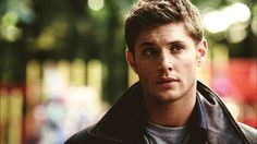 Dean Winchester is the only person i know who can be hot and cute at the same time <3