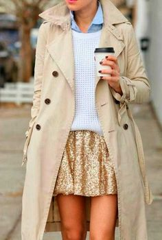 Sequin-Skirts-Best-Street-Style-Looks-19