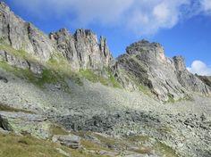 Ferrata: Via ferrata Bella Vista (Krásny výhľad)
