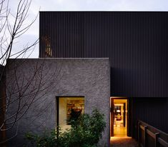 Ascot Vale House by Kennedy Nolan