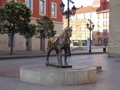 Zaragoza is a really nice city full of monuments and attractive points. Visit Zaragoza and enjoy!