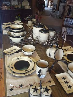 Star Vine ((omg... I want all of this... but I was also pricing it all yesterday. Thatu0027s a LOT of money sitting right there!)) & Star Vine Salad Plate Set | Star Dinner plate sets and Dinnerware