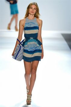 Charlotte Ronson - Spring Summer 2013 Ready-To-Wear - Shows - Vogue.it