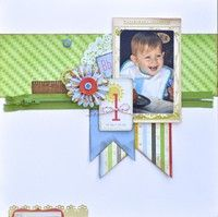 A Project by Jody R from our Scrapbooking Gallery originally submitted 09/23/12 at 08:38 PM
