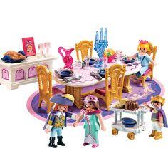 "Playmobil Royal Banquet Room - Playmobil - Toys ""R"" Us"