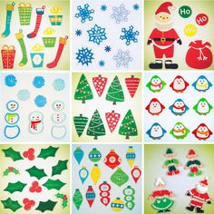 Add some festive fun to your home with our Gelwonder Window Clings || Can be used on any non-porous surfaces || Perfect for decorating your windows and mirrors || www.homearama.co.uk || #Gelwonder #WindowClings #WindowDecorations #Festive #Christmas #Decorative #Fun #Creative #GiftIdeas #StockingFillers