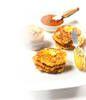 Tortitas de maíz - Recetas
