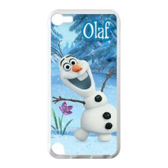 Custom Frozen Disney 3D Movie Olaf Cute Snowman Hard Case for IPod Touch 5 TPU (Laser Technology) Cases for Pod,http://www.amazon.com/dp/B00HNO60GE/ref=cm_sw_r_pi_dp_e-X1sb0ABESRQ3DM
