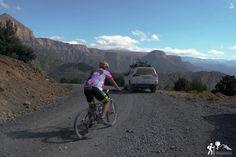 Recorre #Marruecos en #MountainBike con VIAJE A MARRUECOS 🚵♂