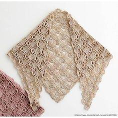 Knitted Shawls, Crochet Shawl, Knit Crochet, Lace Patterns, Knitting Patterns, Yarn Store, Lace Knitting, Crochet Clothes, Lace Shorts