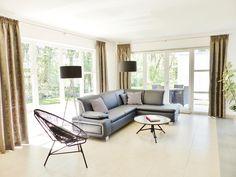 Home Staging - Redesign - Wohnzimmer