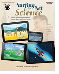so many resources Surfing the Net: Science
