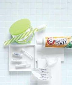 The Best Teeth Whiteners | These at-home brighteners will give you something to smile about.