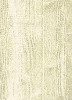 Wood Paneling Beige Textured Wallpaper