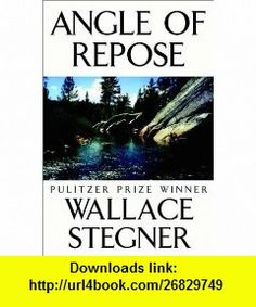 Angle Of Repose  Part 1 Of 2 (9780736632812) Wallace Stegner, Larry McKeever , ISBN-10: 0736632816  , ISBN-13: 978-0736632812 ,  , tutorials , pdf , ebook , torrent , downloads , rapidshare , filesonic , hotfile , megaupload , fileserve