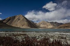 Travel to Ladakh