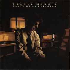 Parte de la religión by Charly Garcia (1987) Recital, Rock Argentino, Rap, Record Collection, Types Of Music, Teaching Spanish, Hard Rock, My Music, Youtube