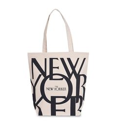 Yes, I'm Judging Your Tote Bag via @WhoWhatWear