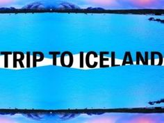 20 Year Anniversary, Online Contest, Online Sweepstakes, Win A Trip, 20 Years, Iceland, Dreaming Of You, Giveaway, Gift