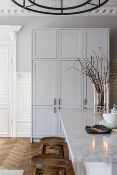 Interior Desing, Interior Design Inspiration, Home Decor Inspiration, Interior Architecture, Interior Decorating, Decor Ideas, Design Living Room, Living Room Decor, Küchen Design