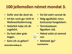Learn German, Learn English, German Language, History, Learning, School, Joy, Sport, Languages