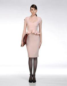 Powder Pink Short dress Women - Dresses Women on EMILIO PUCCI Online Store